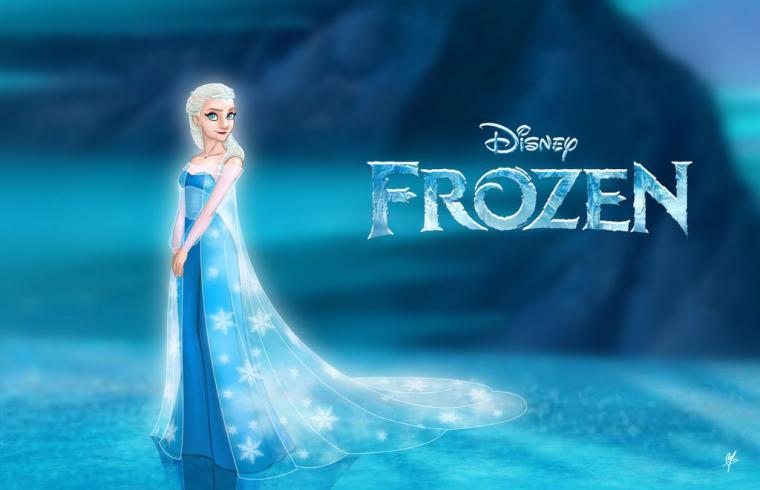 Frozen HD Wallpapers Disney Download