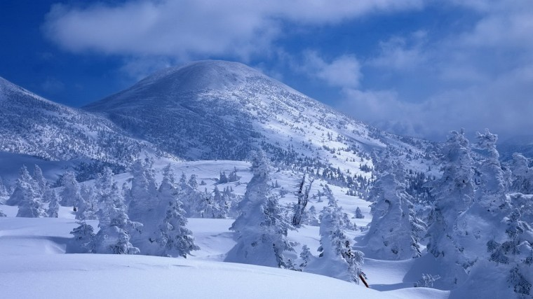 wallpaper proslut Snowy Ice Mountains Widescreen HD Wallpapers Laptop