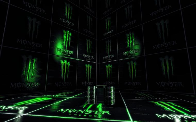 Monster Energy Drink Wallpaper 32 Hd Wallpaper