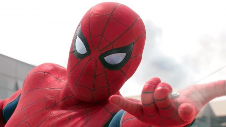 Tom Holland punched Michael Keaton while shooting Spider Man