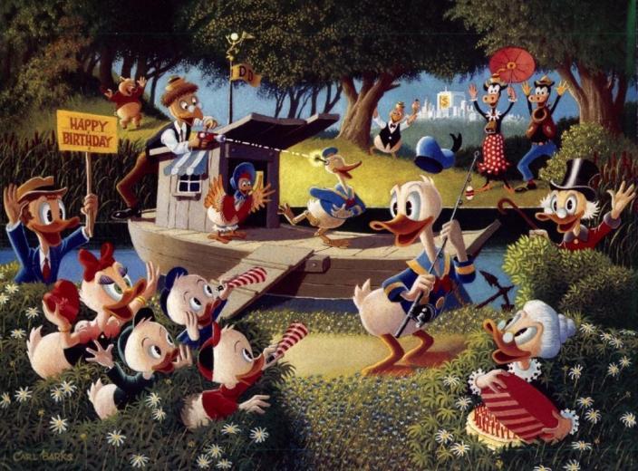 Disney Cartoon wallpaper   Classic Disney Photo 14019517