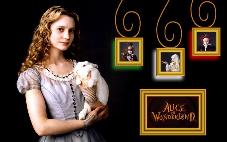 Alice In Wonderland Alice Blocks Alice And Wonderland Nursery Alice