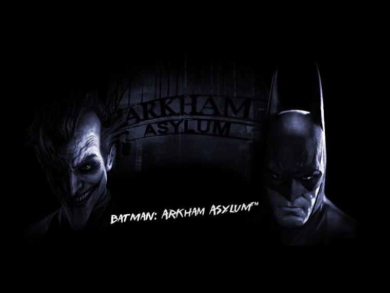 Batman Arkham Asylum Wallpapers 5930 Hd Wallpapers in Games   Imagesci