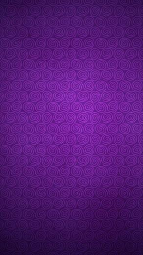 plus hd spinning twisting dark purple iphone 6 plus wallpapers