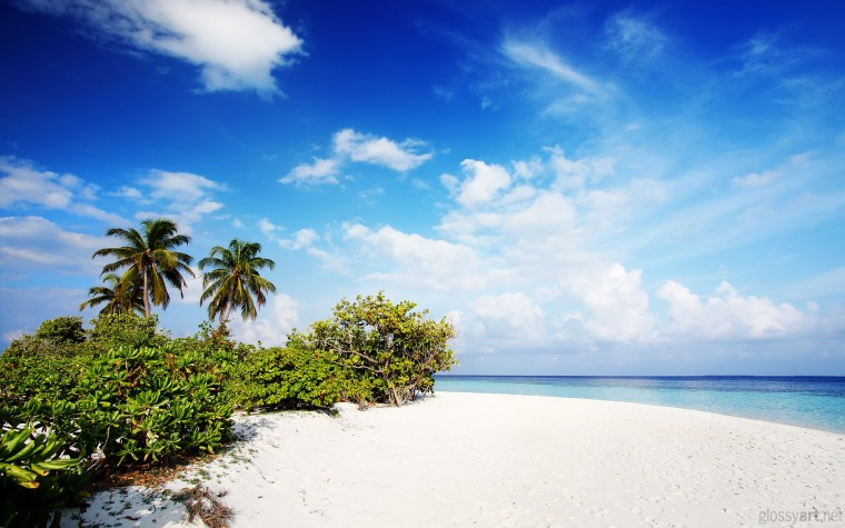 Nature Beach Wallpapers HD Wallpapers