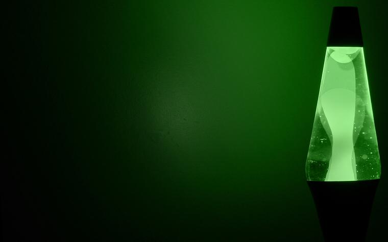 Green Lava Lamp wallpapers Green Lava Lamp stock photos