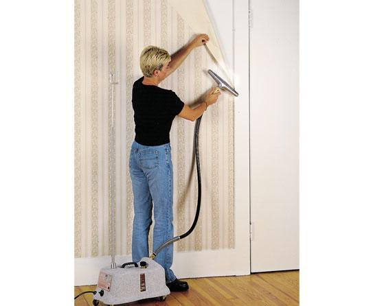Do it Yourself Tips for Removing Wallpaper Borders