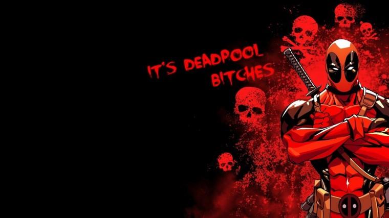 Deadpool Wallpaper HD 63bud7go   Yoanucom