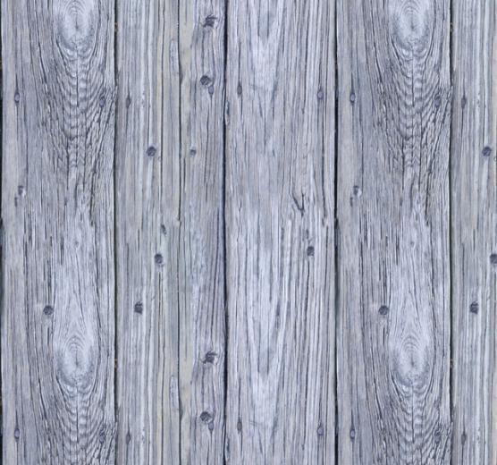 Removable Wallpaper Beach Wood Peel Stick Self Adhesive 24x120