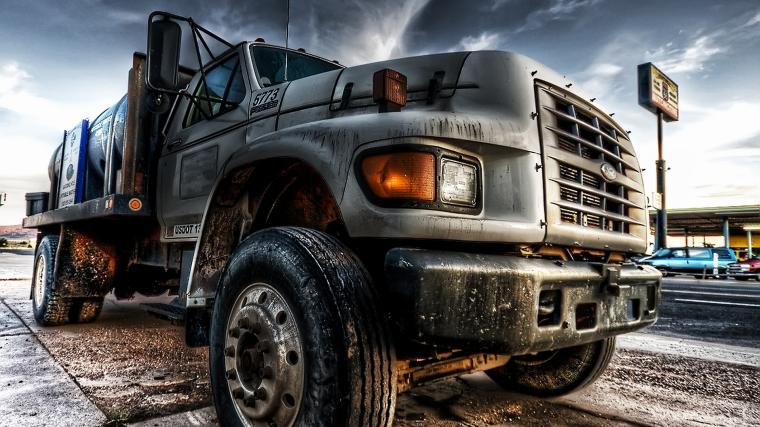 Truck Is Big Cars Wallpaper Background Wallpaper with 1920x1080