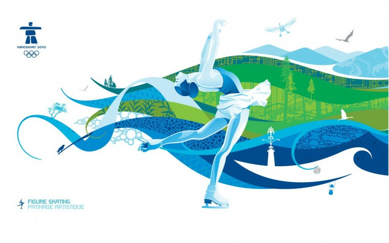 Figure skating Desktop Wallpapers FREE on Latorocom
