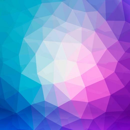 background blue pink purple wallpapers white geometric pattern