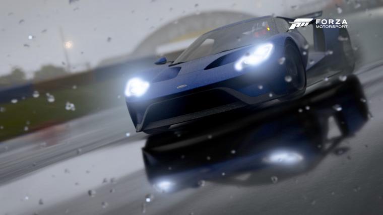 download Forza Motorsport 6 Computer Wallpapers Desktop