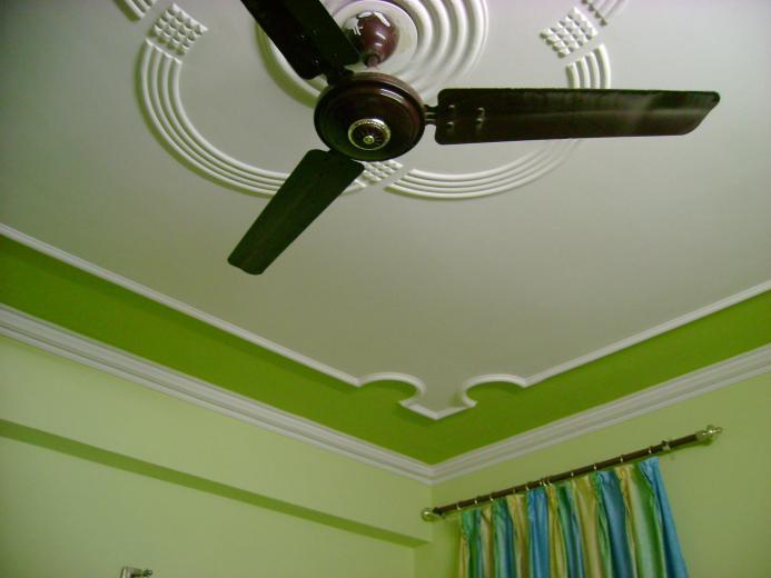 Wallpaper borders crown molding ceiling designs wall decor