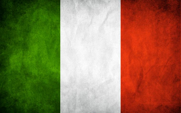 Italy Flag wallpaper   11557