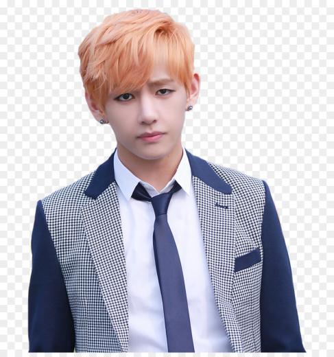 Kim Taehyung BTS Desktop Wallpaper Clip art   v png download   949