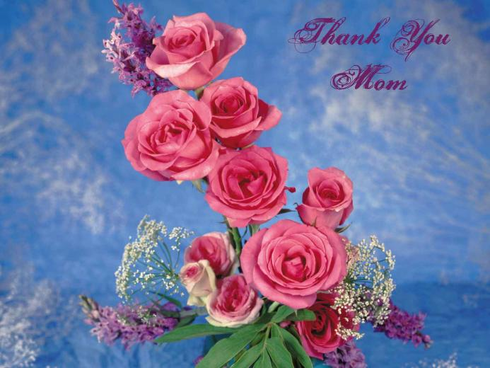 Thank You Mom Mothers Day Wallpapers Cool Christian Wallpapers