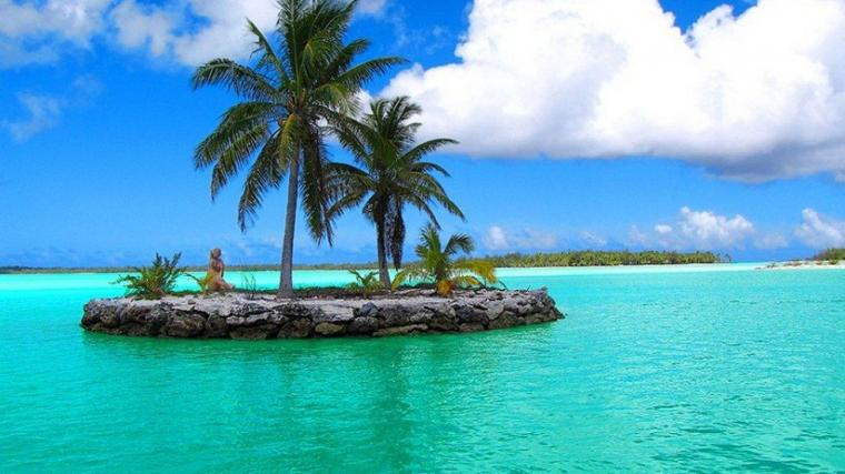 Bora Bora Wallpaper Widescreen   wallpaper