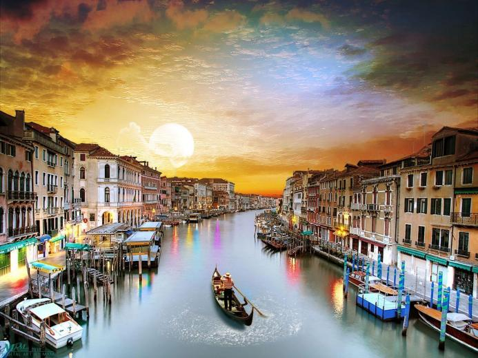 Venice Italy Wallpapers