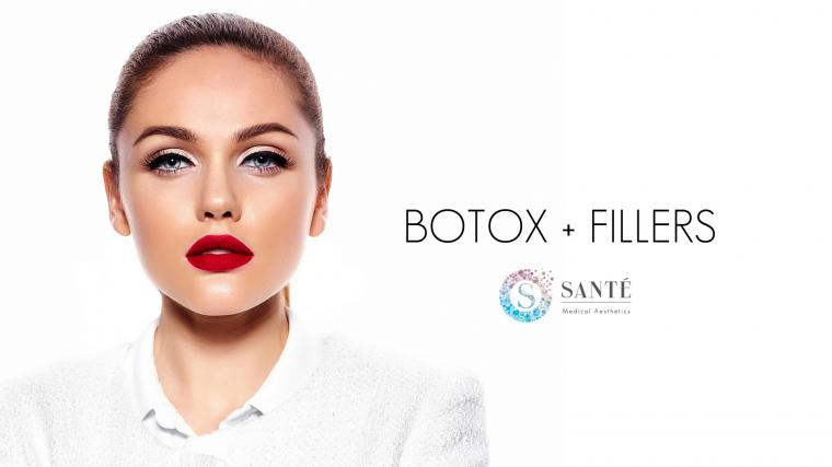 Dermal Fillers B0T0X Dallas Fort Worth Metroplex Sant