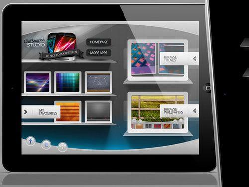 Wallpaper Studio Pro HD Themes Background the wallpaper app
