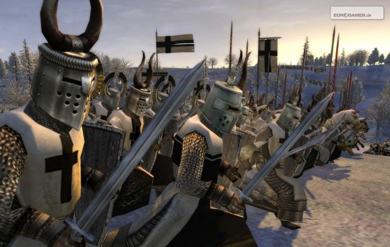 Medieval II Total War Kingdoms video game wallpapers Wallpaper 39
