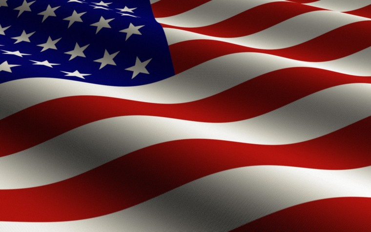 USA American Flag wallpaper 1680x1050 152556 WallpaperUP