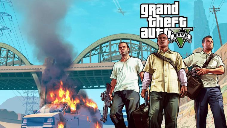 Wallpaper Gta V Hd 1080P 11 HD Wallpapers