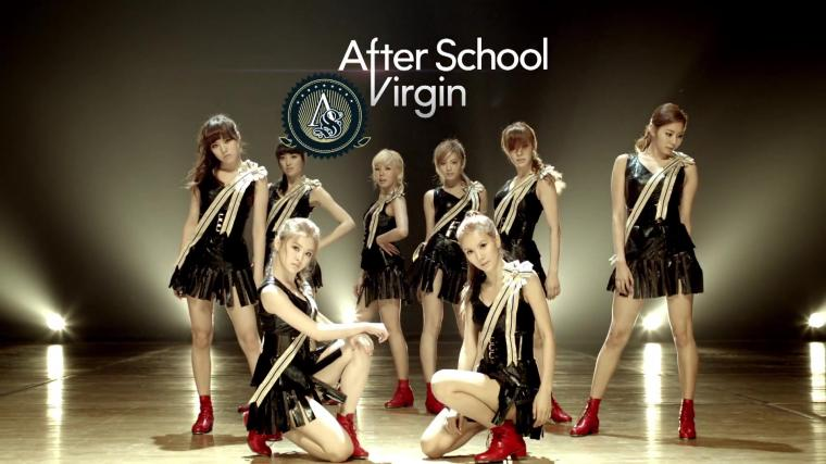 After School HD Wallpaper   Asiachan KPOPJPOP Image Board