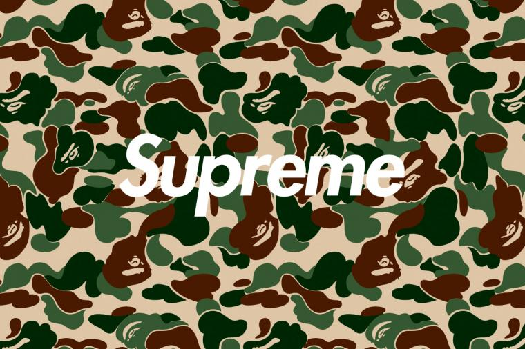 Supreme vs BAPE Whos the King of Collaboration HYPEBEAST
