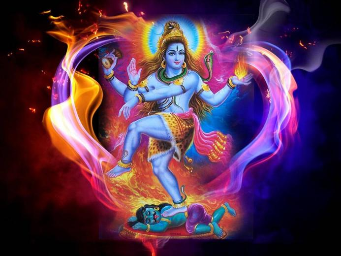Hindu God Shiva Wallpaper HD Wallpapers Images Photos for Desktop