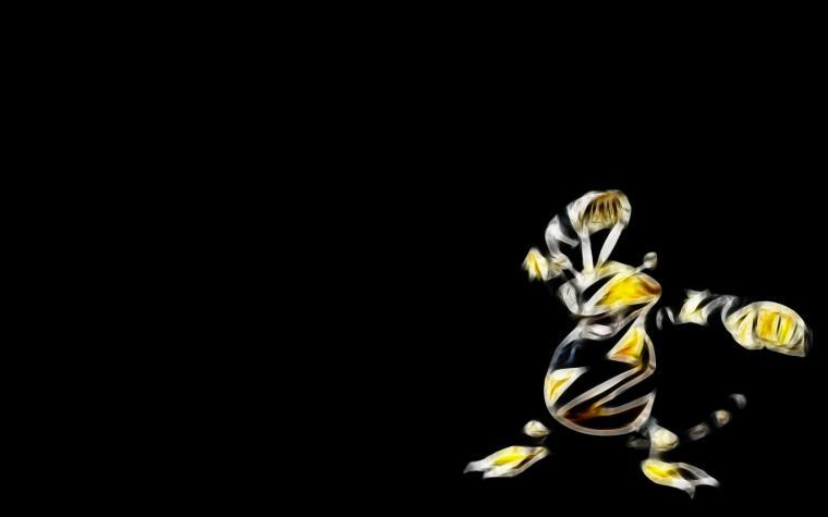 Pokemon Desktop Wallpapers Electrabuzz Pokemon Desktop Backgrounds