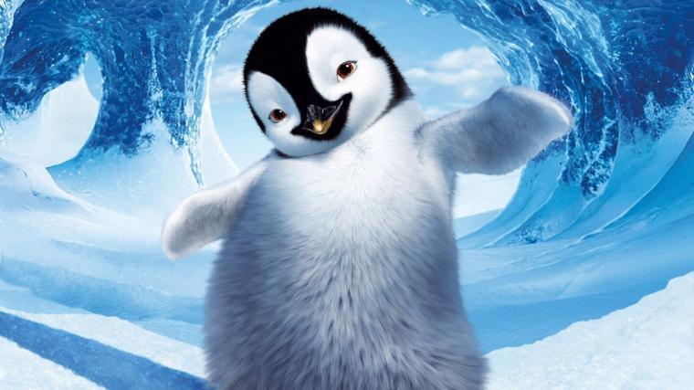 Cute 2016 Penguin 4K Wallpapers 4K Wallpaper