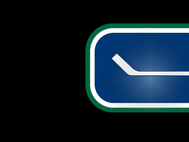 Vancouver Canucks Team Logo Wallpapers All Monitor Sizes Digital