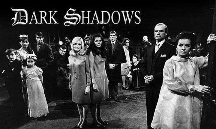 Like the movie Buy the book Dark Shadows 3 TV spots for the latest