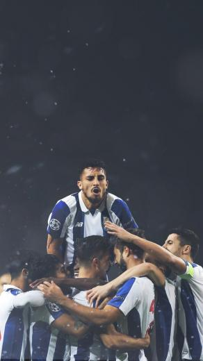 Footy Editor on Twitter FC Porto Wallpapers Header