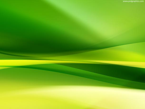 Wallpapers Nice Green Background Design