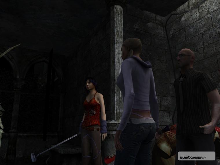 Obscure II desktop wallpaper 24 of 48 Video Game