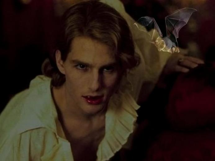 Who do you like better   The Vampire Lestat