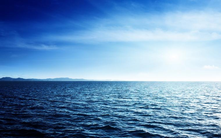 Blue Ocean Wallpapers Full HD Pictures