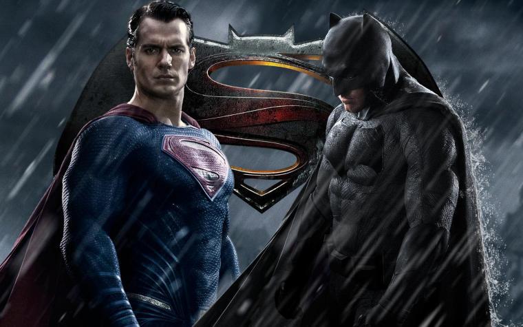 Amazing Batman Vs Superman Cover Wallpaper Picture 1650 Wallpaper with