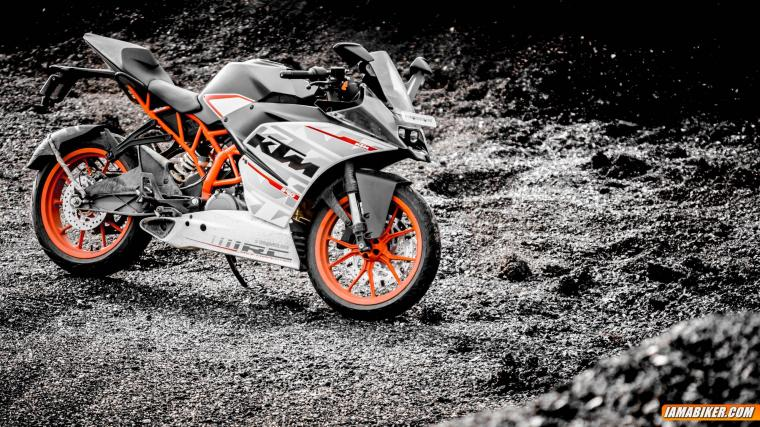 Top New Ktm Duke 250 Wallpapers