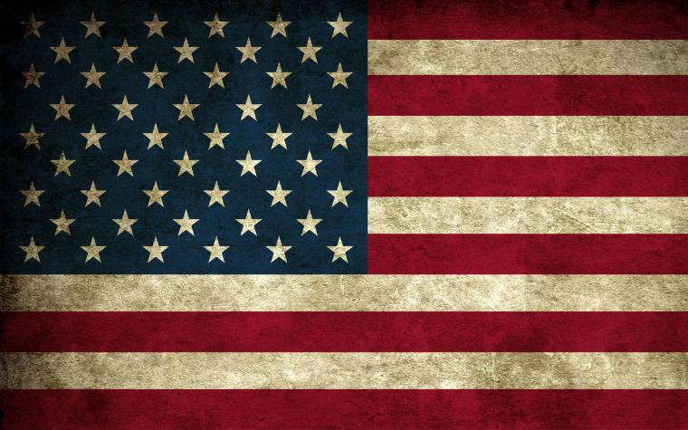 USA Flag Backgrounds