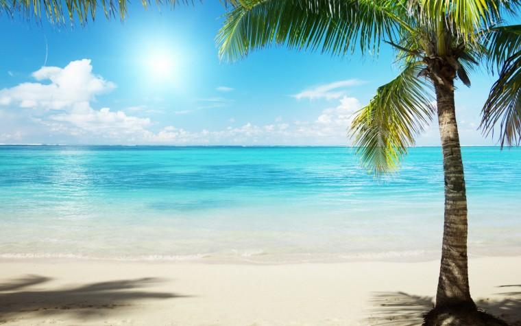 Beautiful Beach HD Wallpaper 2015 for Desktop beautiful beach