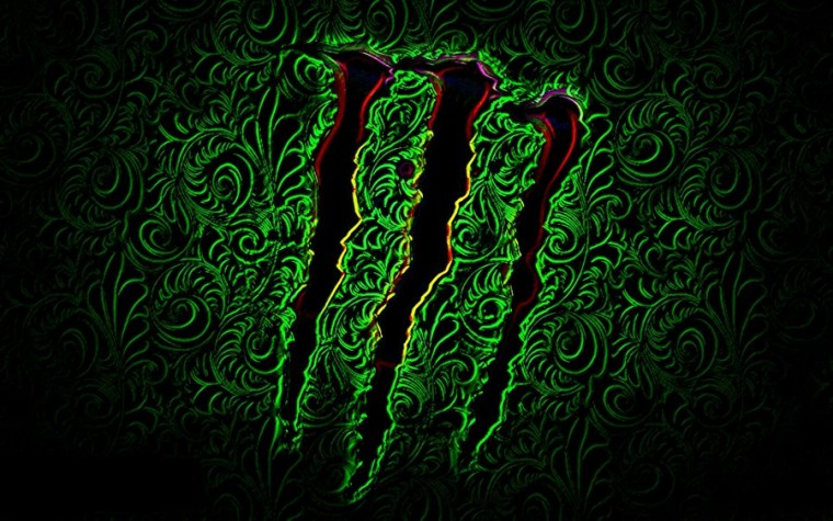 Monster Energy Wallpaper by Sankari69