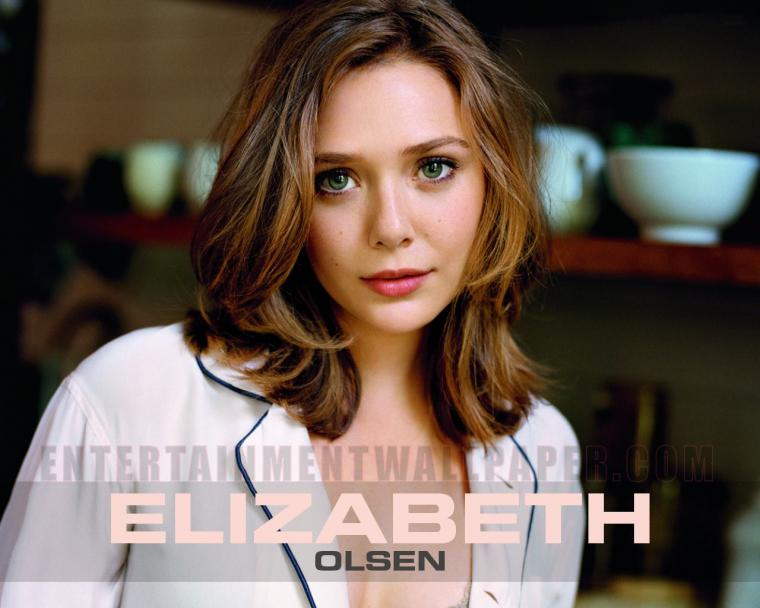 Download Wallpapper HD Elizabeth Olsen HD Wallpapers