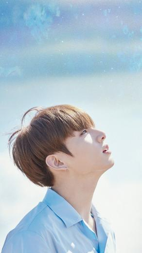 Jungkook wallpaper BTS 2018 Seasons greetings BTS di 2019