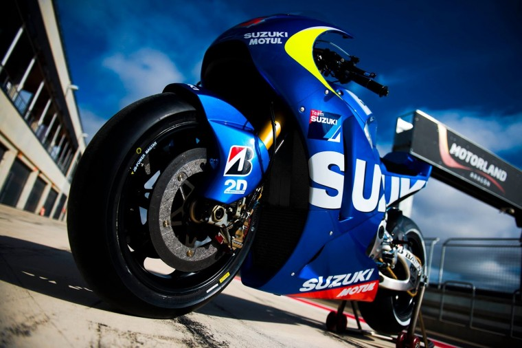 Best Suzuki GSX RR Motogp 2015 Wallpaper High 7675 Wallpaper High