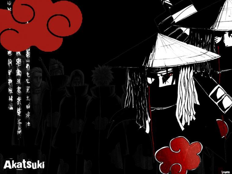 Free download Akatsuki Top Wallpapers Gadgets Talk and ...