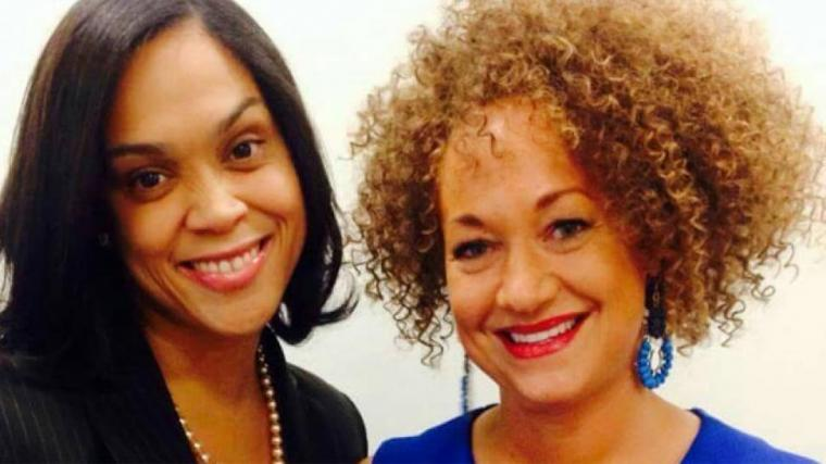 NAACP Leader Rachel Dolezal Speaks Out I Do Consider Myself to